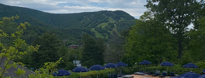 Scribner's Catskill Lodge is one of Hudson Valley.