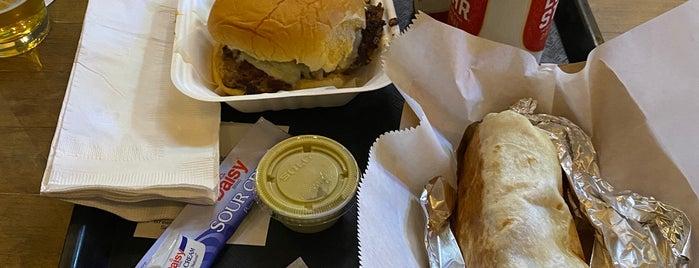 Jewboy Burgers is one of Austin: Next 10 Bars/Coffee/Etc.