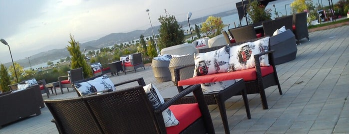 Güneş Plus Restaurant is one of et ~ mangal ~ ocakbaşı vs.