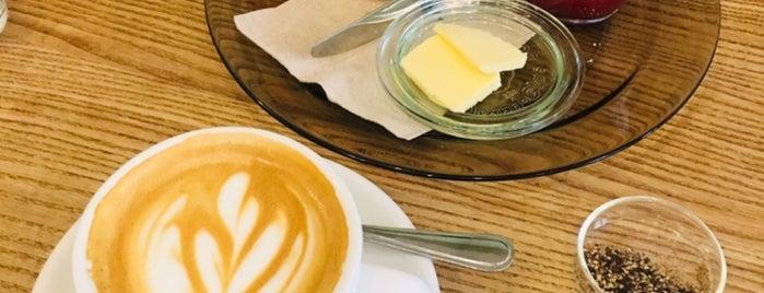 The Future Breakfast is one of Berlin Best: Cafes, breakfast, brunch.
