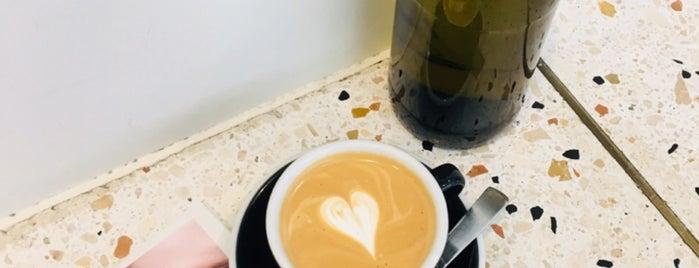 Five Elephant is one of Berlin Coffee.