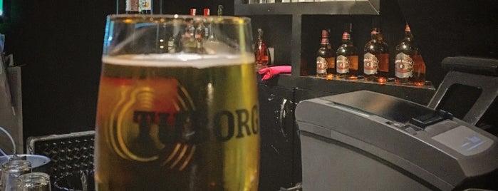 Bykuş Bar is one of Nightlife In Eastern Black Sea Section.