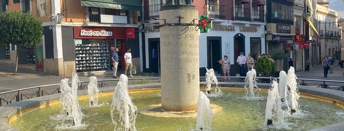 Mérida is one of Cidades.