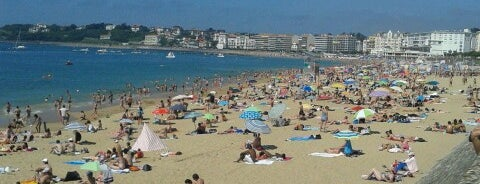 Saint-Jean-de-Luz is one of Places I Love.