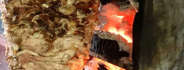 Tacos Arabes 5 De Mayo is one of Posti che sono piaciuti a ivanuh.