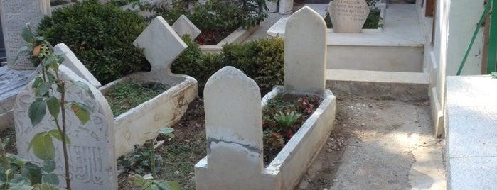 Molla Fenari Camii ve Türbesi is one of Osmangazi | Spiritüel Merkezler.