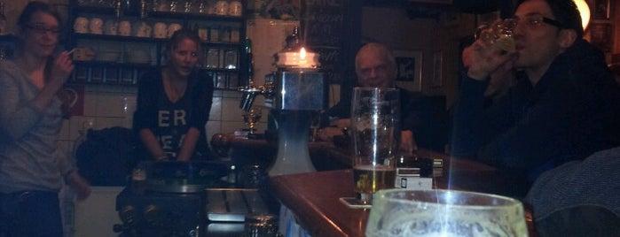 Das LANGE Pub und Beisl is one of Tag.