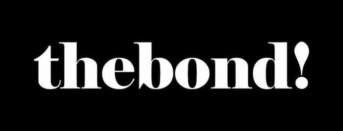 thebond! is one of Lieux qui ont plu à Brenda.