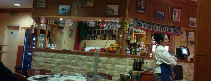 Il Siciliano is one of Pizzeria / Italiano.