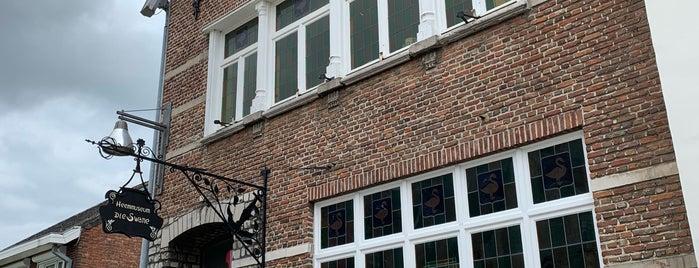 Heemmuseum Die Swane is one of Uitstap idee.