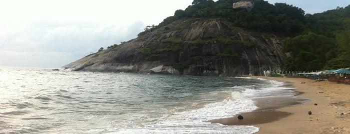 Sainoi Beach is one of Lieux qui ont plu à Olga.
