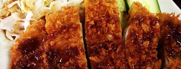 港町食堂 is one of Atsushiさんの保存済みスポット.