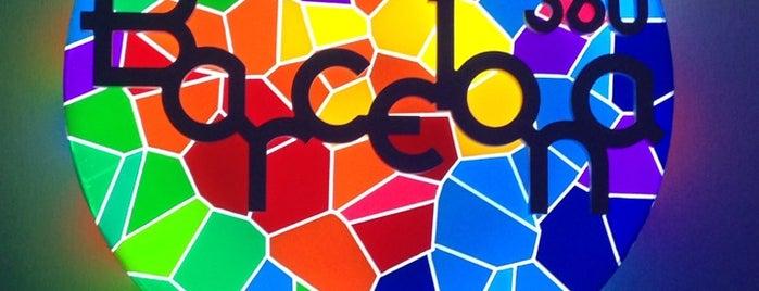 Barcelona 360 is one of Discotecas y Bares De Lima.