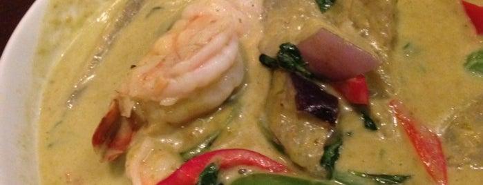 Thai Dishes is one of LA + Inglewood/Otis.