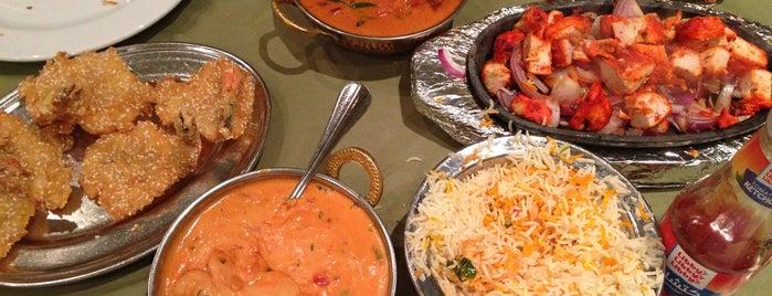Shezan is one of Indian Restaurants in Riyadh.