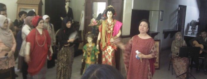 Museum Kota Makassar is one of Frans'ın Kaydettiği Mekanlar.