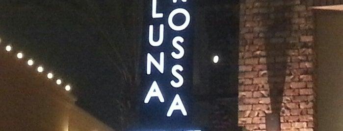 Luna Rossa is one of OC Eats.