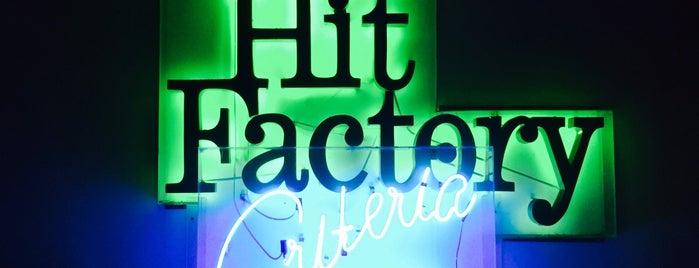 Hit Factory [Criteria Studios] is one of Gespeicherte Orte von Domma.