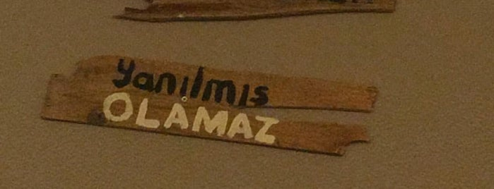 Yıldırım Plaza Sitesi is one of Lieux qui ont plu à Gökhan.