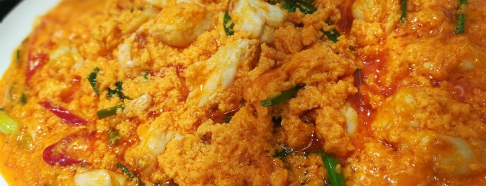 Somboon Seafood is one of 食事(行きたい).