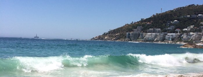 Clifton 4th Beach is one of Cape Town: A week in the Mother City!.