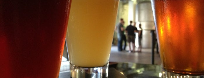 Angel City Brewery is one of National Daters' Choice Awards Winners.