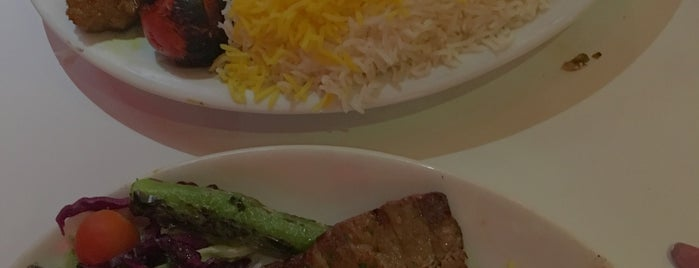 Manoush Cuisine is one of London.