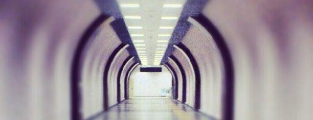 Kartal Metro İstasyonu is one of Şahnygun 님이 좋아한 장소.