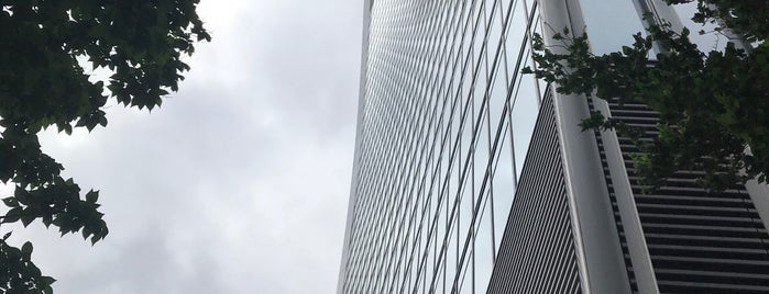 20 Fenchurch Street is one of London.