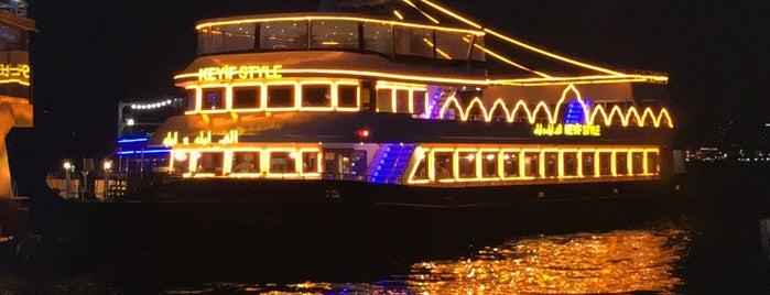 Alf Layla Wa Layla (keyif Style) سفينة الف ليلة و ليلة is one of Turkey.