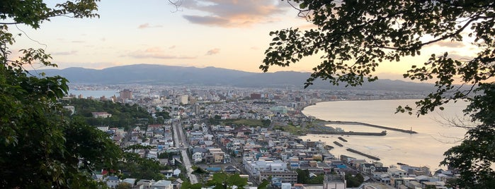 Hakodate is one of SNIPPETY GUIDE.