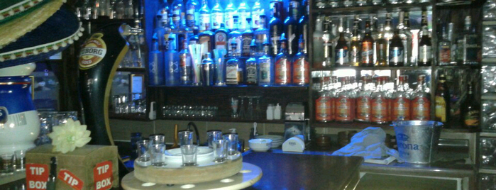 Pırpır Shot Bar is one of try.