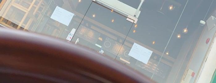 Pizzaratti is one of สถานที่ที่บันทึกไว้ของ Fatema.