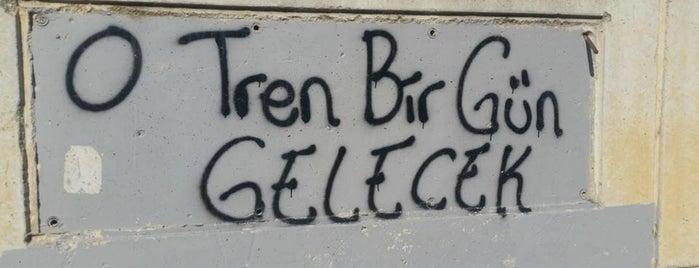 Ömerpaşa Caddesi is one of PNR : понравившиеся места.