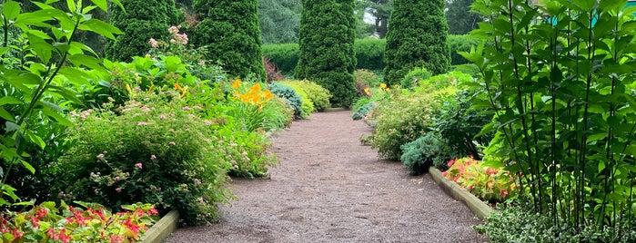 Prospect Garden is one of Lieux qui ont plu à Yasemin.