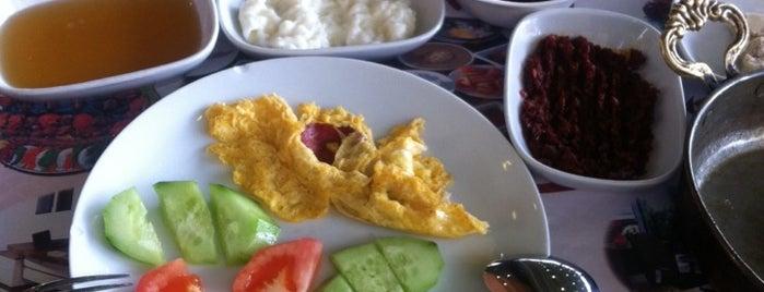 Kahvaltı Keyfi & Yöresel Ev Yemekleri is one of Urfa.