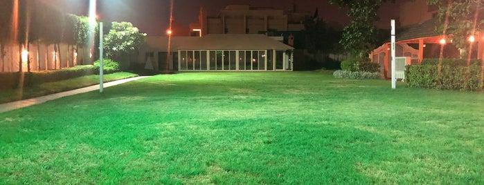 مزرعة الشيخ محمد السبيعي is one of Posti che sono piaciuti a Samah.