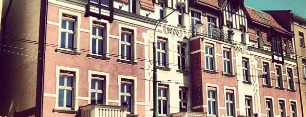 Teatr Nowy is one of Posti che sono piaciuti a Natalia.