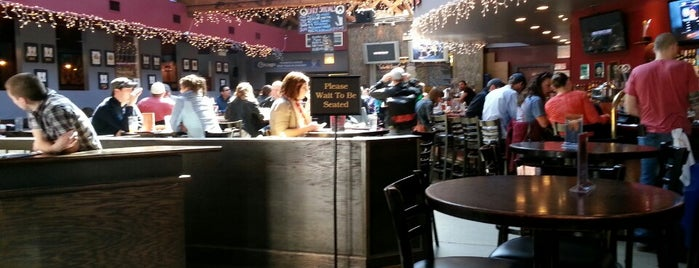 Piece Brewery and Pizzeria is one of BrewDog Show Mentions.