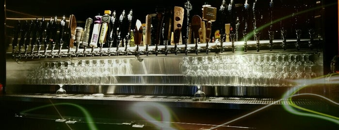 Haymarket Pub & Brewery is one of Chicago area breweries.