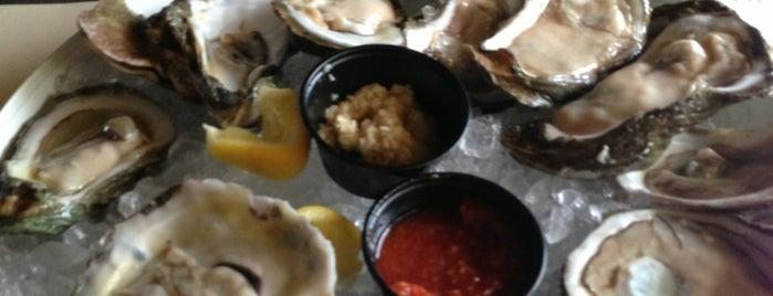 Randys Fish Market Restauarant is one of Locais salvos de Rich.