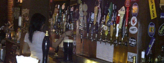 Rattle N Hum East is one of NYC Craft Beer Week 2011.