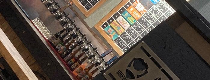 Beer Shop Tel Aviv is one of Tel Aviv.