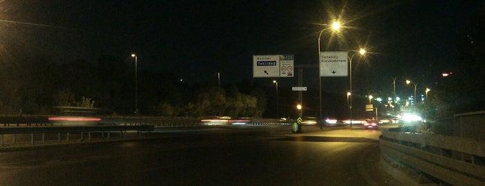 Çobançeşme Orman Fidanlığı is one of สถานที่ที่ Yusuf ถูกใจ.