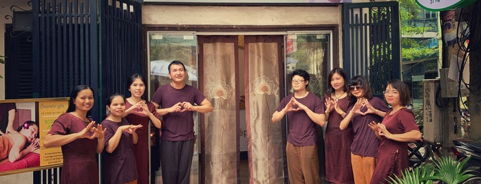 Omaori Spa is one of VIETNAM.