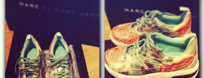 Marc by Marc Jacobs is one of İstinyepark'ta yaşam.