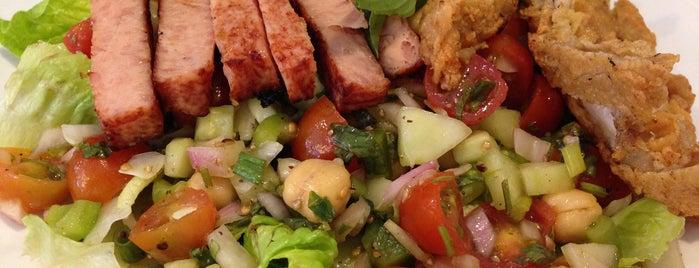 6 to 10 Grill & Nasi Lemak is one of Teresa'nın Kaydettiği Mekanlar.