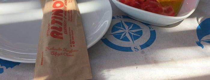 Altınoluk Kahvaltı & Restaurant is one of Pelinさんの保存済みスポット.