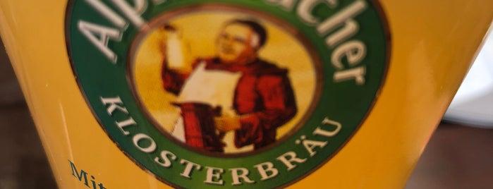 Merkurstüble is one of Locais curtidos por Fatih.