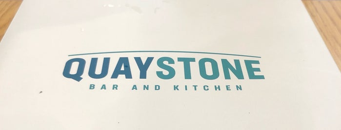 Quaystone Bar And Kitchen is one of Corfu 2019.